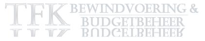 TFK Bewindvoering & Budgetbeheer